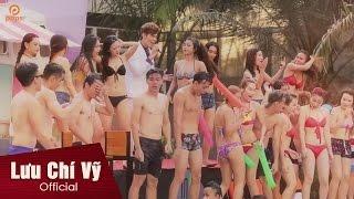 Bolero Dance Remix (Tập 3) Lưu Chí Vỹ - Bikini Girl Pool Party