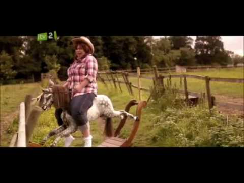 Katy Brand - Miley Cyrus - Am I Legal or Not At All