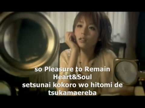 Unnamed World- Aya Hirano Karaoke