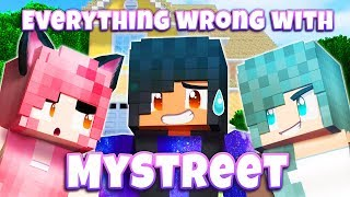 Everything Wrong With MyStreet - [PART #1]