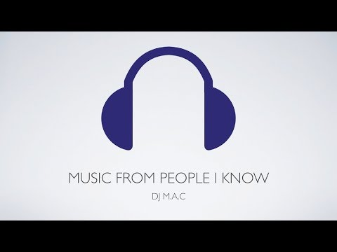 Music From People I Know s01e05 Casey O'Kane