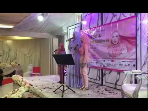 Siti Nurhaliza perdengar Comel Pipi Merah buat pertama kali