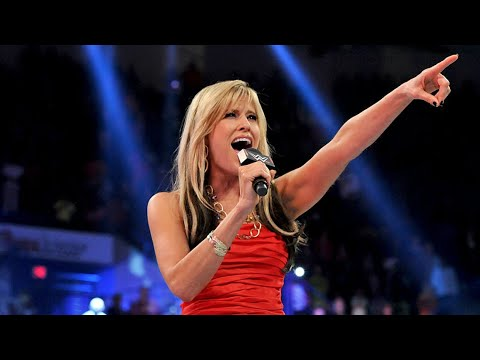 Lilian Garcia talks PFL, WWE, Music and Podcast Careers