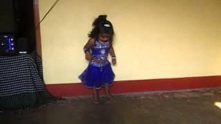 Jiya dancing Bebo main bebo song