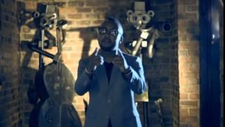 Vusi Nova NGUWE Official Video HD