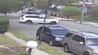 NYPD Searches for Driver in Brooklyn Hit and Run