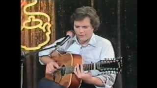 Leo Kottke - Pamela Brown (live)
