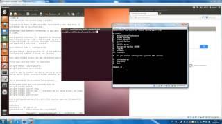Configurar Mail [Postfix + Courier-IMAP + Squirrelmail] para dominios (Ubuntu Server 12.04)