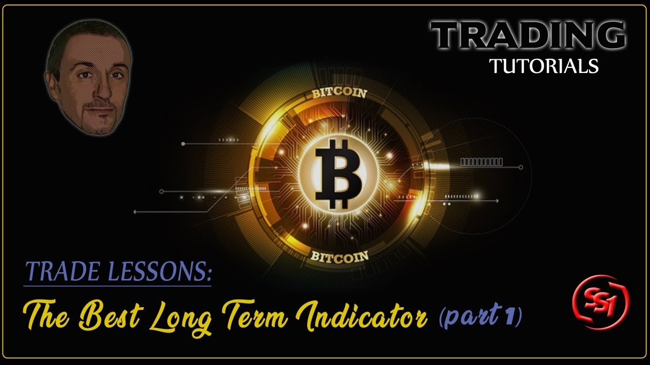 trade cryptocurrency long term