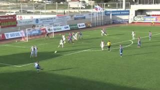 Обзор матча «Енисей» - «Краснодар-2» 2:1. Кубок ФНЛ