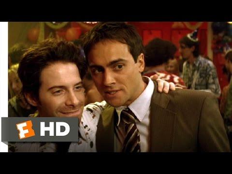 The Best Man (7/10) Movie CLIP - Surprise Party (2005) HD