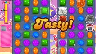 Candy Crush Saga Level 2759 - NO BOOSTERS