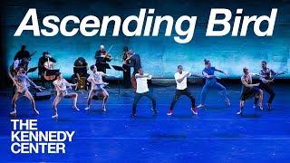 """Ascending Bird"" – Starring Lil Buck, Patricia Delgado, Sara Mearns, more...   Finale of ""DEMO: Now"""