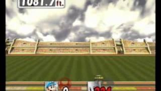 Luigi AAA 4032.1 Ft.