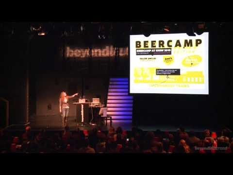Stephanie Hay – Who Cares About Content? – btconfDUS2011