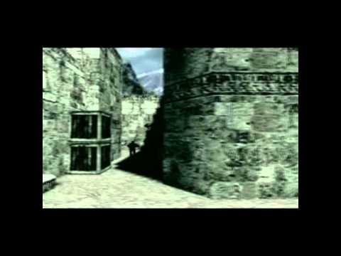 CS 1.6 SRPSKI-ORAO Trailer