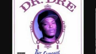 Dr Dre - Lil Ghetto Boy (slowed)
