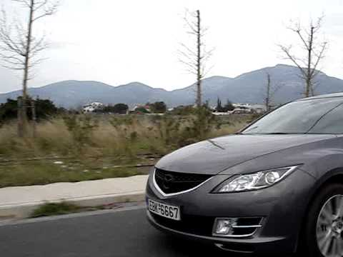 mazda 6 chipp tuning vs mazda 6 mkiii part 4 youtube. Black Bedroom Furniture Sets. Home Design Ideas