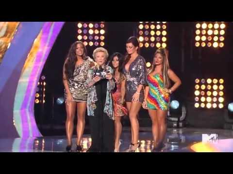 Lady Gaga - Born This Way - Best Female Video MTV VMA 2011