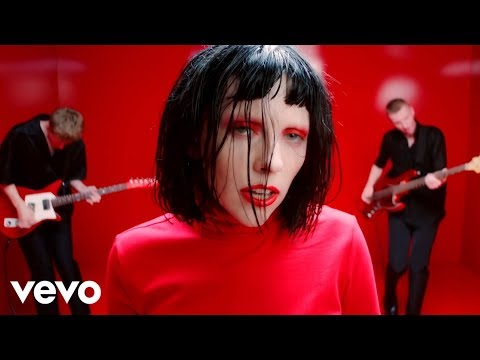 Pale Waves - One More Time (Official Video)