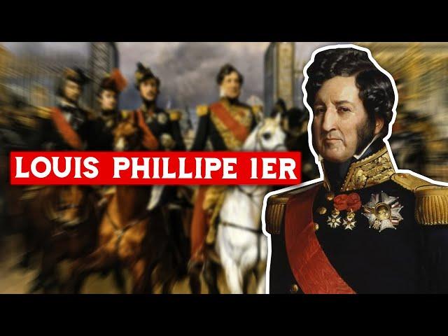 Louis Philippe Ier (1830-1848)