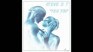 Yes You - steve.ET