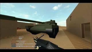 Phantom Forces AGAIN! | ROBLOX Part 10