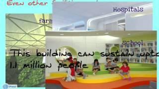 Ziggurat Dubai HSTARC3