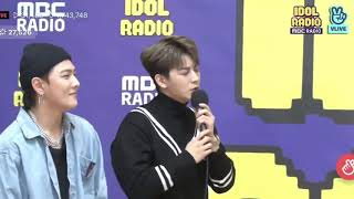 [IDOL RADIO] So Long (Paul Kim) by iKON's Yunhyeong & Donghyuk   HOTEL DEL LUNA OST