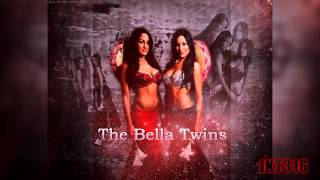 Bella Twins Theme -