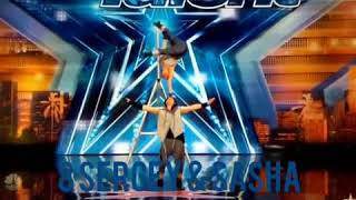 America's got talent 2018 (Top 8 Auditions)