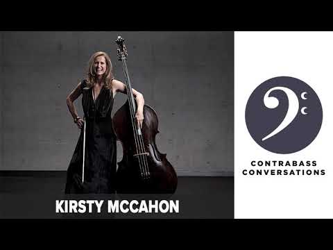 661: Kirsty McCahon on a life in music