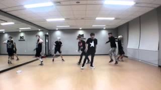 에이식스피 (A6P) - 페이스오프 (Face Off) 안무 영상 (Dance Practice)