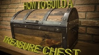 This is my little treasure-chest-tutorial. I`m not a pro-craftsman, but i hope it could be helpful for somebody... Craftling on Facebook: