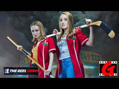 The Reel Geno: Yoga Hosers (Advanced Review)