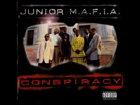 Junior M.A.F.I.A. - Conspiracy (Full album)
