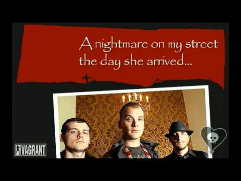 Alkaline Trio - Emma (With Lyrics and Coffins)