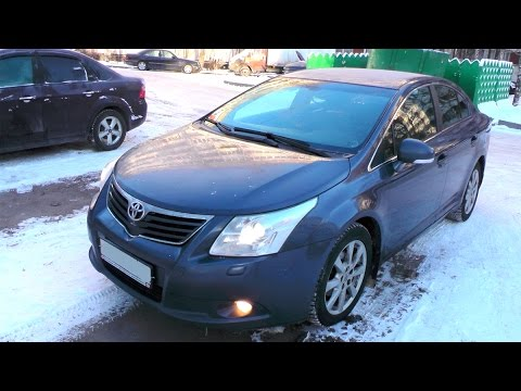Выбираем б\у авто Toyota Rav 4 XA30 (бюджет 900-950тр) - YouTube