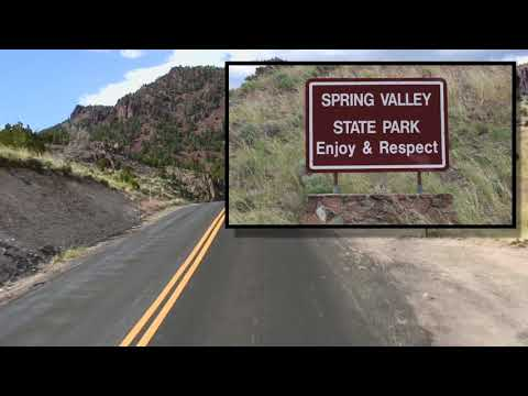 Eagle Valley Resort and Spring Valley State Park