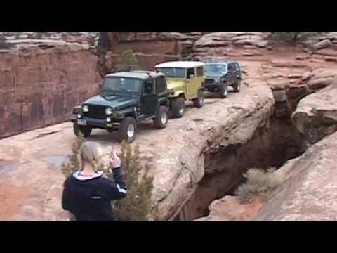 SLICKROCK 4WD Adventure  Pilot
