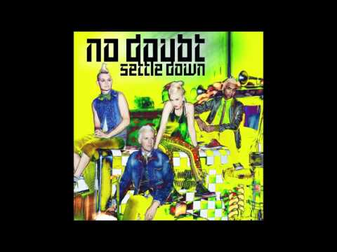No Doubt - Settle Down (Jonas Quant Remix) (Audio) (HQ)