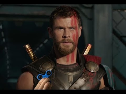 The Only Characters Worthy Enough To Use Thor's Hammer from YouTube · Duration:  6 minutes 56 seconds