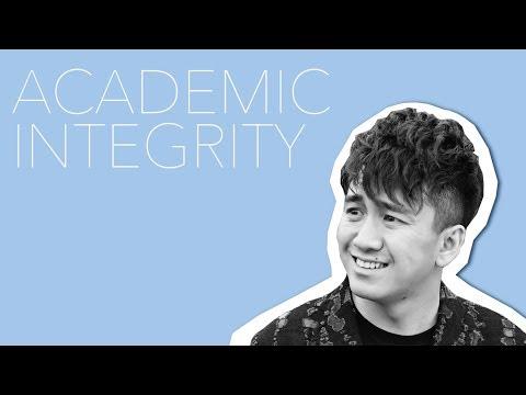 The Academic Integrity Crisis for Actor Zhai Tianlin