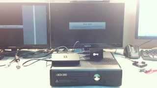Tutorial xkey débloquer la mise à jour xbox 360 www.flash-360-xbox.com