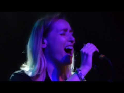 Anathema - Springfield - Philadelphia, PA 08/25/17