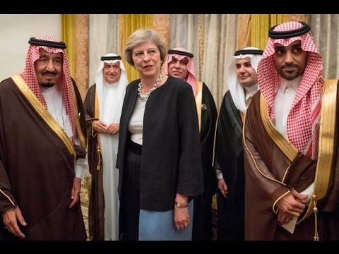 "MI6 On Russia and Syria ""forfeiting legitimacy'"