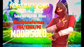 SCRIM VALENDO SKIN! FORTNITE LIVE-CUSTOM ROOM WITH SUBSCRIBERS//TAG: Teko @JALAPAO