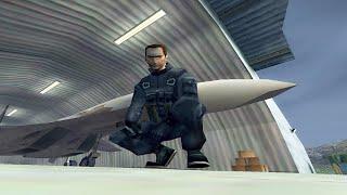 IGI 1 Mission 3 Military Airbase