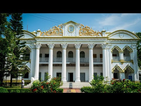 মহেরা জমিদার বাড়ি, টাঙ্গাইল । Mohera Jamidar Bari, Tangail.