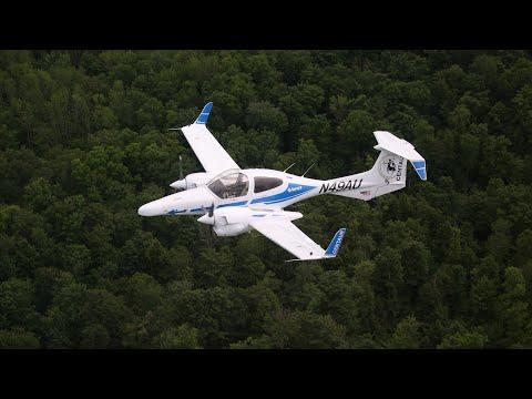 Centaur Optionally Piloted Aircraft System